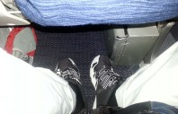 legroom